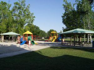 Northdale Park