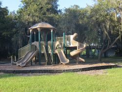 Stephen J. Wortham Park
