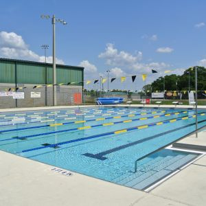 Land O' Lakes Rec Complex Pool