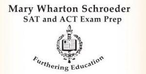 Mary Wharton Schroeder SAT/ACT Tutor