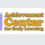 Achievement Center for Early Learning VPK
