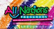 All Nations Preschool  VPK