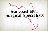 Suncoast ENT Surgical Specialists