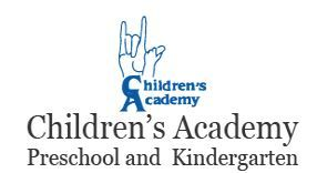 Children's Academy Private Kindergarten
