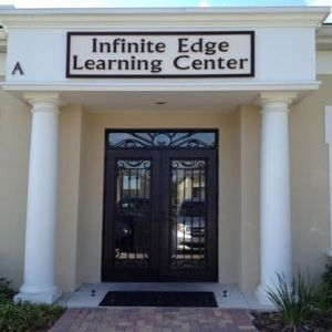 Infinite Edge Learning Center SAT/ACT Prep