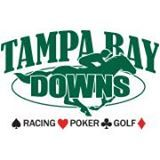 Tampa Bay Downs Horse Racing