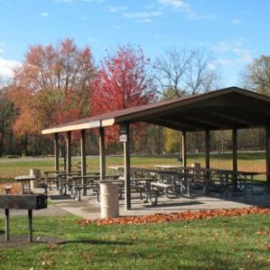 City of Tampa Picnic Shelter Reservations