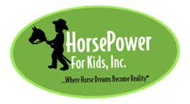 HorsePower for Kids Spring Break Camp