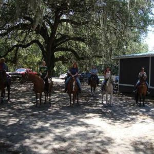 R and R Ranch Summer Camp
