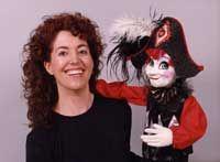 Katie Adams Make Believe Theater