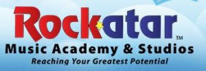 Rockatar Music Academy Summer Camp