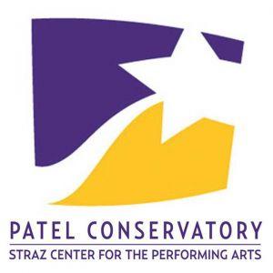 Patel Conservatory at Straz Center Camps