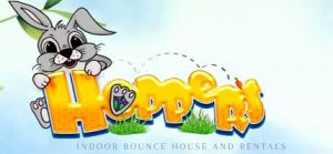 Hoppers Fun House - Parties