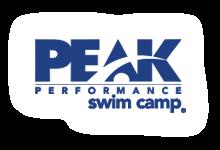 Peak Performance Swim Camp