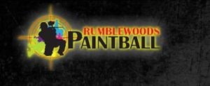 RumbleWoods Paintball Parties