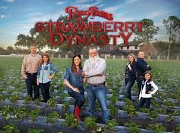 Fancy Farms Strawberry Picking- opens in March