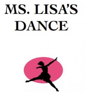 Ms. Lisa's Dance Summer Camps