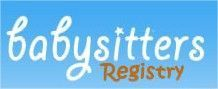 Babysitters Registry