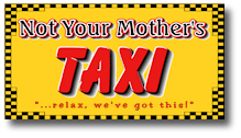 Not Your Mother's Taxi