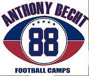 Anthony Becht Football Camp