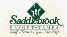 Saddlebrook Junior Golf Camp