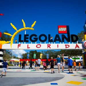 LEGOLAND FREE Ticket for Teachers: Good for 1 year