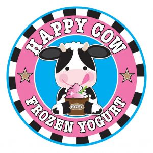 Happy Cow Frozen Yogurt