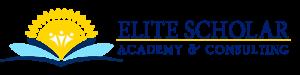 Elite Scholar Academy & Consulting
