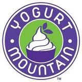 Yogurt Mountain Party Catering