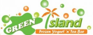Green Island Frozen Yogurt 'n' Tea Bar
