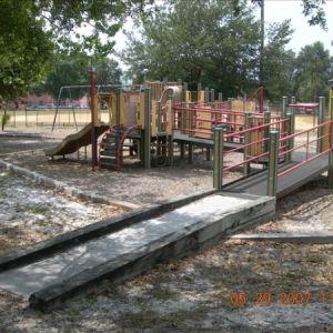 Tampa Park Plaza