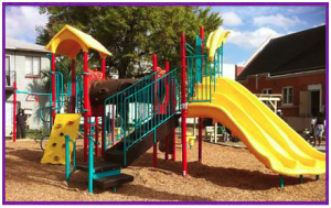 Tampa Heights Playground