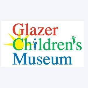 Children's Board Free Tuesday at the Glazer Museum