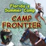 Camp Frontier Traditional OverNight Summer Camp Program
