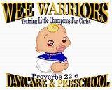 Wee Warriors Daycare & Preschool