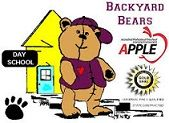 Backyard Bears Day School