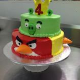 Cakes By Miss Anita