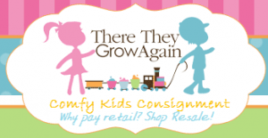 Comfy Kids Consignment Boutique