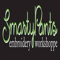 Smarty Pants Embroidery Workshoppe