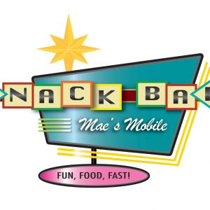 Mae's Mobile Snack Bar