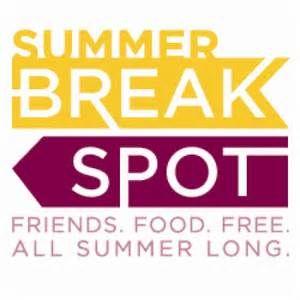 Summer BreakSpot USDA Food Program
