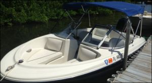 Tampa Bay Boat and Jet Ski Rentals
