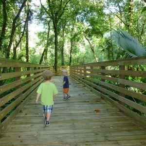Eureka Springs Regional Park