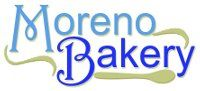 Moreno Bakery Cakes and Cupcakes