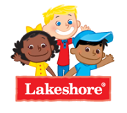Free Craft at Lakeshore Learning Store