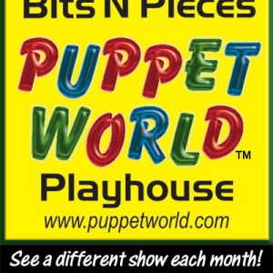 Bits 'N Pieces Puppet Theatre