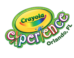 Crayola Experience Birthday Program