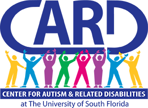 CARD - Center for Autism & Related Disabilities at USF