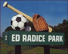 Ed Radice Park