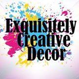 Exquisitely Creative Decor